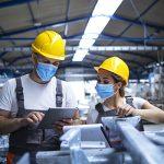 Uso y Aplicación de Herramientas de Seguridad y Salud Ocupacional en la Industria Minera - 12 horas