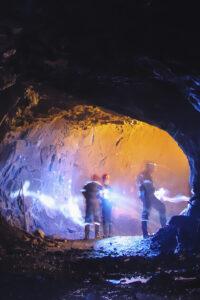 Inducción Básico en Seguridad y Salud Ocupacional en la Minería