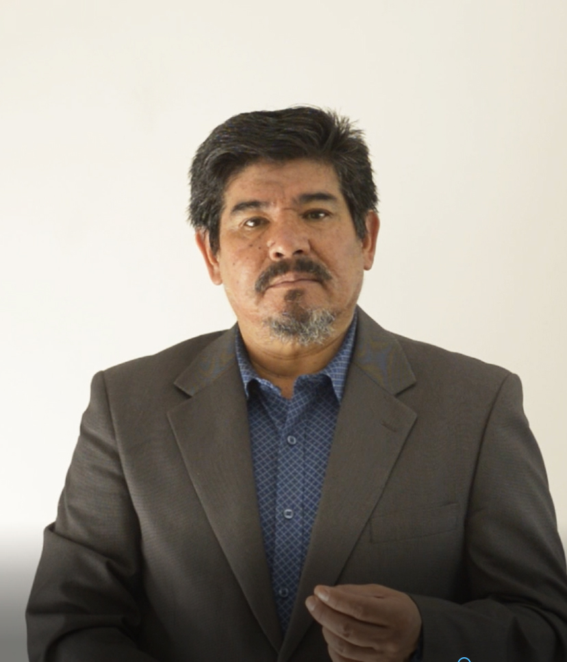 Axel Miranda R.