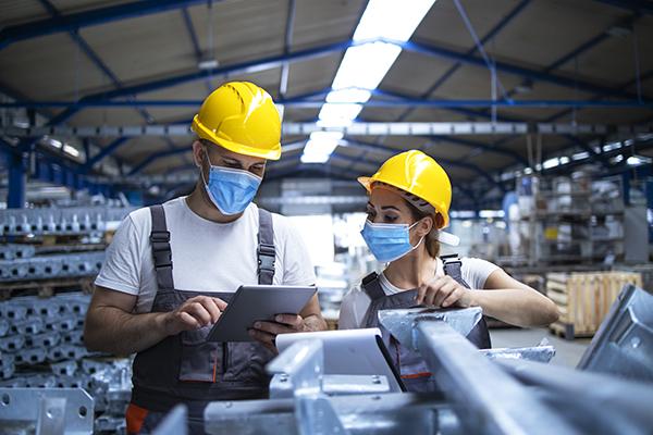 Uso y Aplicación de Herramientas de Seguridad y Salud Ocupacional en la Industria Minera – 12 horas